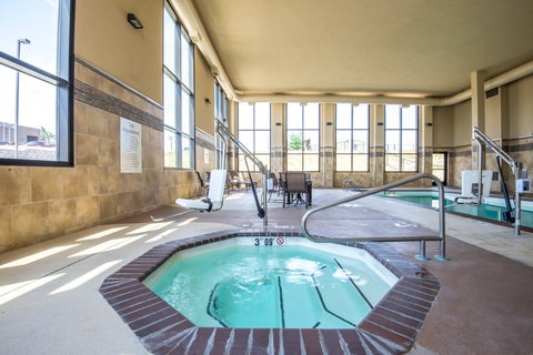 Holiday Inn Express CASPER-I-25 - Whirlpool