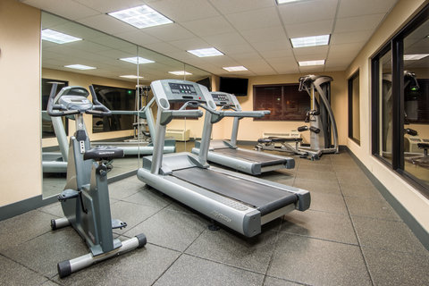 Holiday Inn Express CASPER-I-25 - Fitness Center