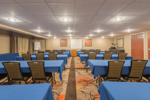 Holiday Inn Express CASPER-I-25 - Meeting room