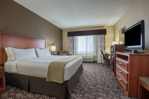 Holiday Inn Express CASPER-I-25 - King