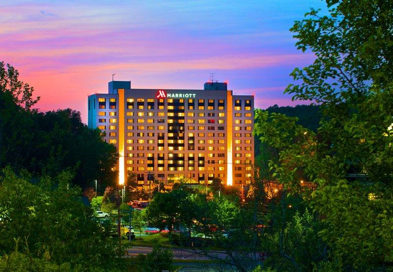 Spa Hotels Near Pittsburgh Pa