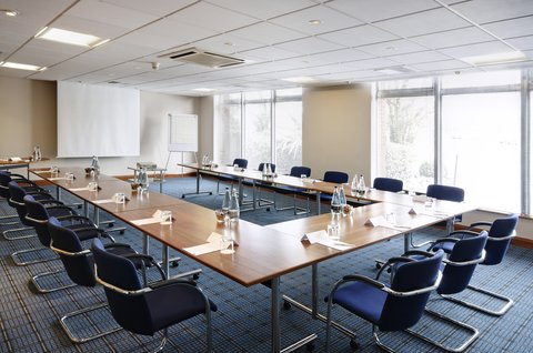 Holiday Inn COVENTRY M6, JCT.2 - Boardroom