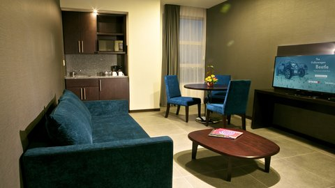 Holiday Inn GUAYAQUIL AIRPORT - Executive Suite - Non Smoking