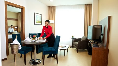 Holiday Inn GUAYAQUIL AIRPORT - Suite