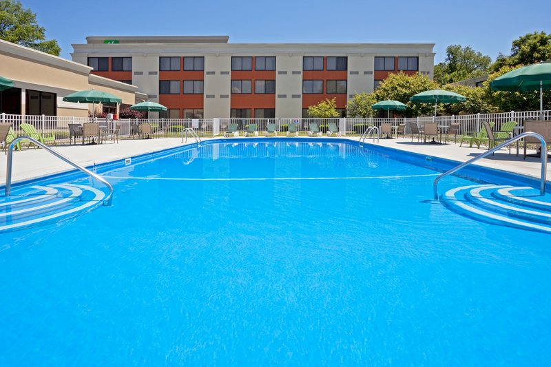 Holiday Inn Orangeburg-Rockland/Bergen Co - Tomkins Cove, NY