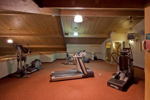 Fitness/ Exercise Room - Holiday Inn Downtown Bozeman
