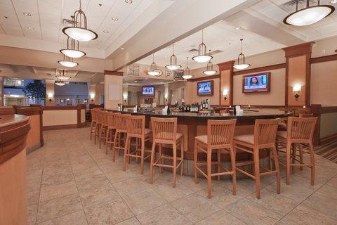Holiday Inn FLINT - GRAND BLANC AREA - JPorters Bar and Lounge