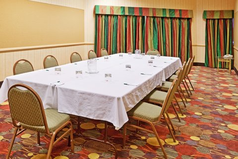 Holiday Inn FLINT - GRAND BLANC AREA - Conference Room