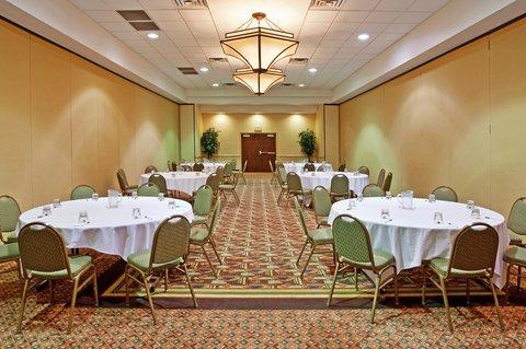 Holiday Inn FLINT - GRAND BLANC AREA - Meeting Room