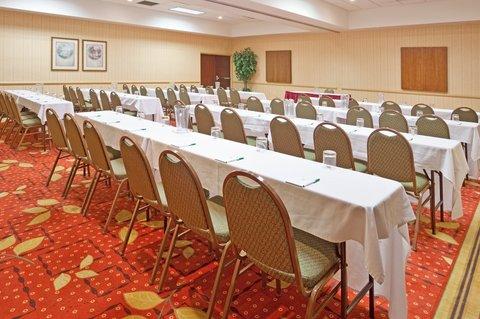 Holiday Inn FLINT - GRAND BLANC AREA - Classroom
