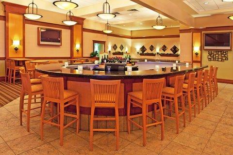 Holiday Inn FLINT - GRAND BLANC AREA - J Porters Bar