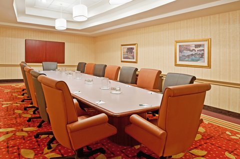 Holiday Inn FLINT - GRAND BLANC AREA - Boardroom
