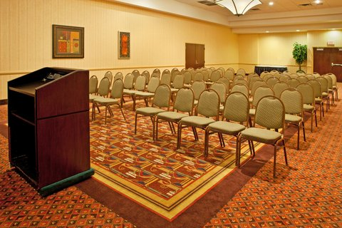 Holiday Inn FLINT - GRAND BLANC AREA - Theater