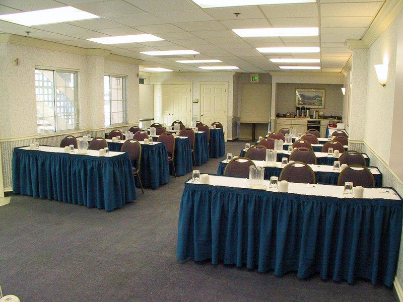 Staybridge Suites SAN FRANCISCO AIRPORT - San Bruno, CA