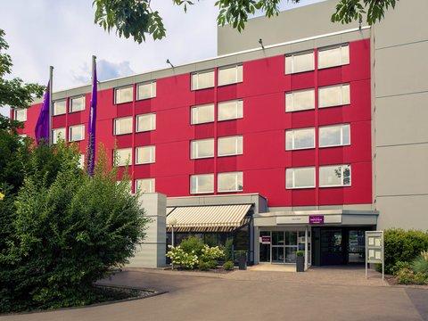 Mercure Hotel Koeln West - Exterior