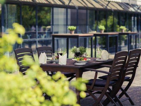 Mercure Hotel Koeln West - Restaurant