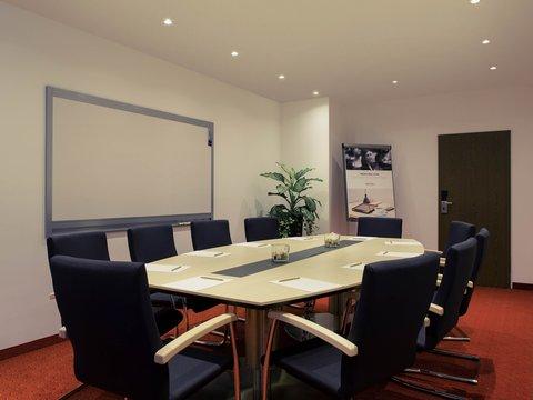 Mercure Hotel Koeln West - Meeting Room