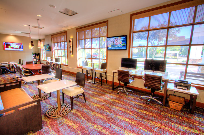 Holiday Inn TAMPA WESTSHORE - AIRPORT AREA - Tampa, FL