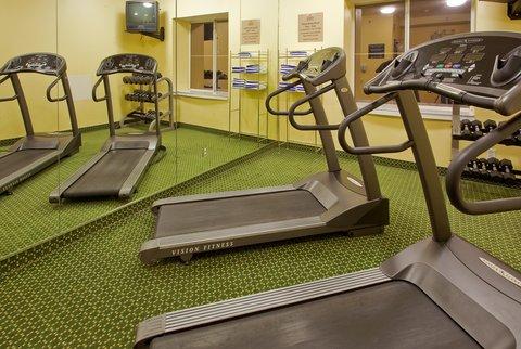 Holiday Inn Express & Suites Arlington (Six Flags Area) - Business Center
