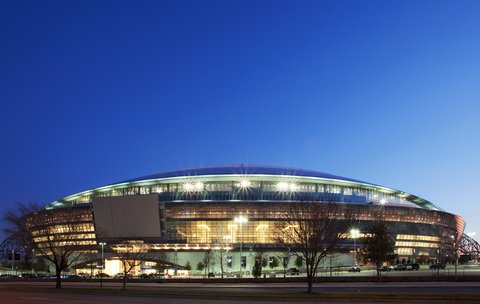 Holiday Inn Express & Suites Arlington (Six Flags Area) - New Cowboy Stadium