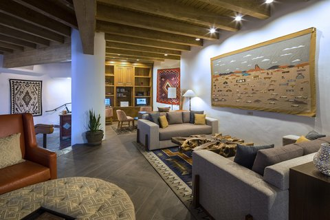 Boulders Resort & Golden Door Spa - Business Center