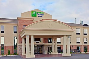Holiday Inn Express Hotel Amp Suites Franklin Ky See