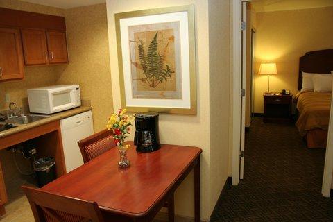 Homewood Suites by Hilton Daytona Beach SpeedwayAirport - Accessible Two Bedroom Smoking