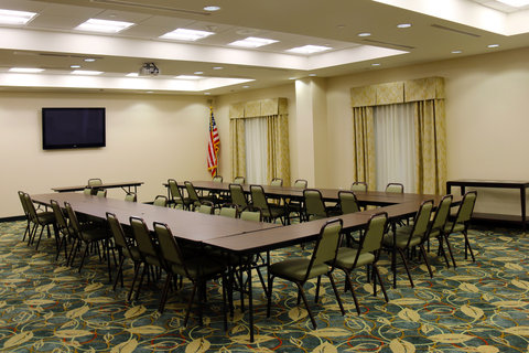 Holiday Inn Express & Suites PERRY - Meeting Room