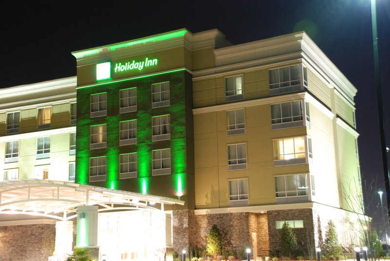 Holiday Inn SOUTHAVEN CENTRAL - MEMPHIS - Walls, MS