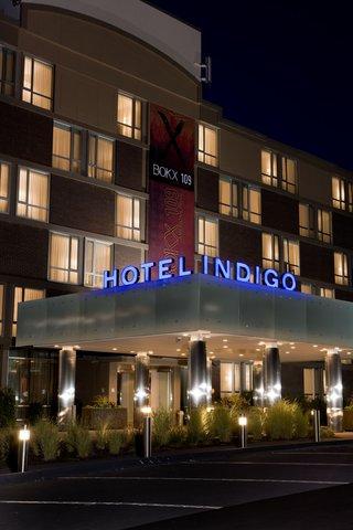 Hotel Indigo BOSTON-NEWTON RIVERSIDE - Boston s first and only Hotel Indigo  Hotel Indigo Boston Newton