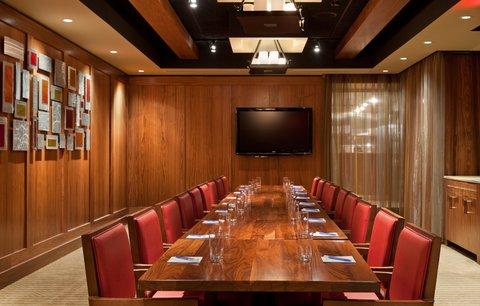 Hotel Indigo BOSTON-NEWTON RIVERSIDE - Rib Room at BOKX 109 American Prime  for private dining up to 50