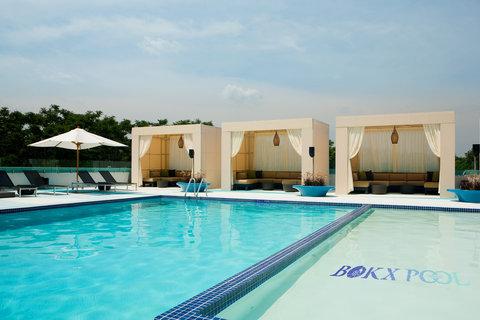 Hotel Indigo BOSTON-NEWTON RIVERSIDE - A sophisticated oasis in the Greater Boston area