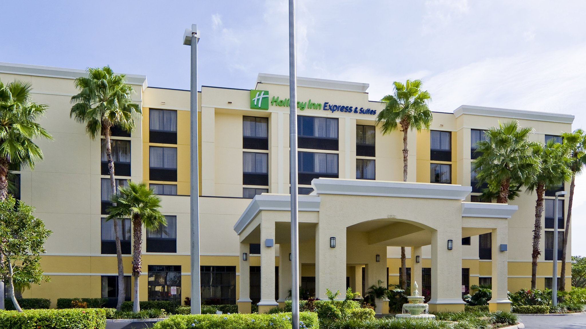 Holiday Inn Express Kendall East Miami