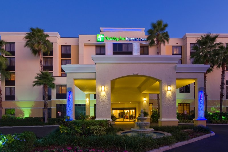 HOLIDAY INN EXP STES KENDALL E