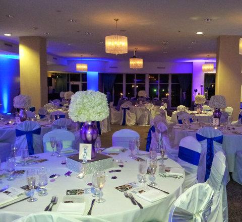 Holiday Inn Miami Beach - Oceanfront - Holiday Inn Miami Beach-Oceanfront Ballroom