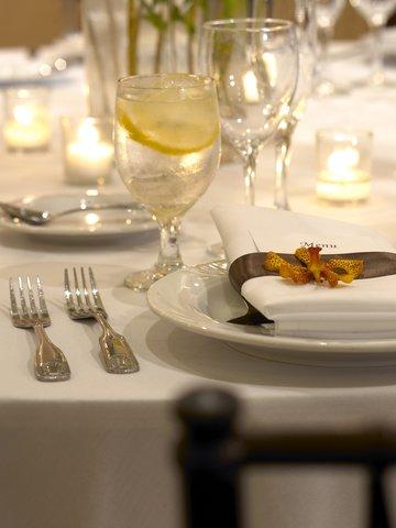 Holiday Inn Miami Beach - Oceanfront - Holiday Inn Miami Beach Special Events Dining