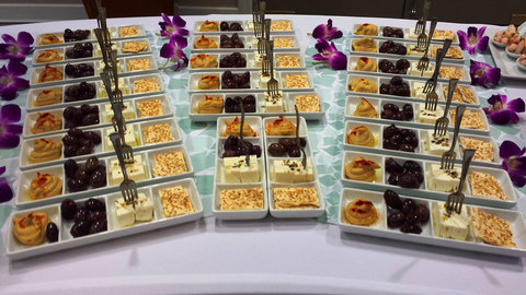 Holiday Inn Miami Beach - Oceanfront - Holiday Inn Miami Beach Oceanfront Catered Appetizers