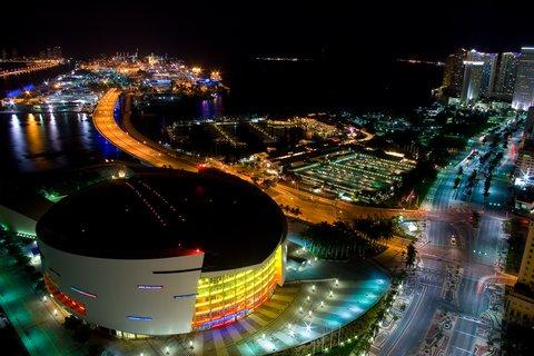 Holiday Inn Miami Beach - Oceanfront - American Airlines Arena near Holiday Inn Miami Beach Oceanfront