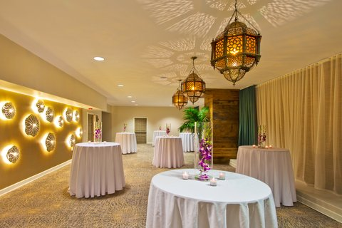 Holiday Inn Miami Beach - Oceanfront - Special Events