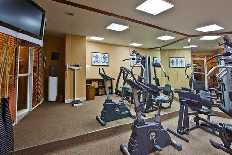Holiday Inn Miami Beach - Oceanfront - Fitness Center