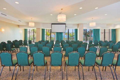 Holiday Inn Miami Beach - Oceanfront - Meeting Room