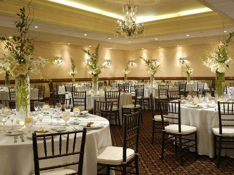 Holiday Inn Miami Beach - Oceanfront - Holiday Inn Miami Beach Oceanfront Banquet