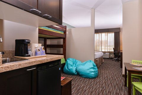 Holiday Inn Express & Suites INDIO - Kids Suite