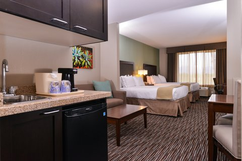 Holiday Inn Express & Suites INDIO - Suite