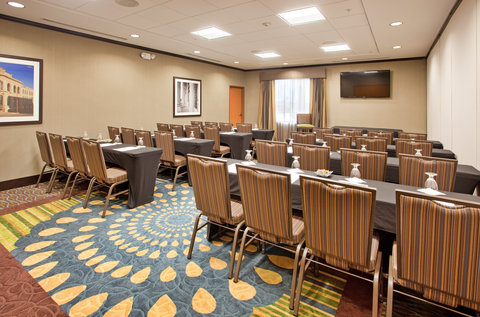 Holiday Inn Express & Suites ST. JOSEPH - Meeting Room