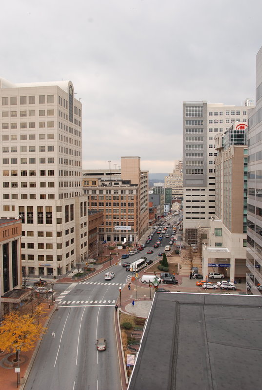 Crowne Plaza HARRISBURG-HERSHEY - Harrisburg, PA