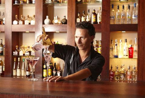 إنتركونتيننتال بورا بورا آند ثالاسو سبا - Cocktails