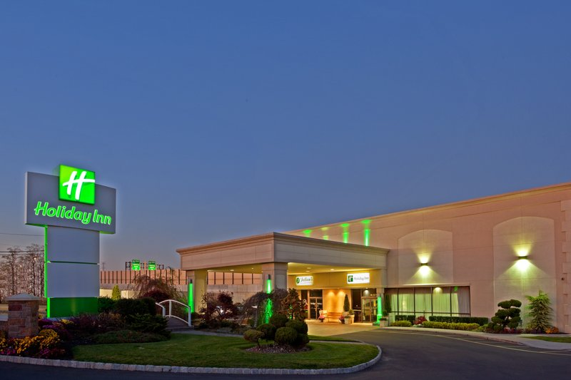HOLIDAY INN CARTERET NJ RAHWAY