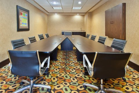 Holiday Inn Hotel & Suites COLUMBIA N I 77 TWO NOTCH RD - Conference Room