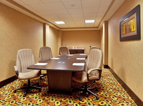 Holiday Inn Hotel & Suites COLUMBIA N I 77 TWO NOTCH RD - Boardroom
